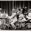 To Broadway with love [1964], production.