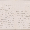 ALS to Julia Prinsep Stephen of April 11, 1883