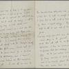 ALS to Julia Prinsep Stephen of October 21, 1884