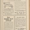 Automobile digest and register. Volume 2, January - June 1916: Greater New York registrations
