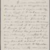 Howells, [William Dean], ALS to. Jun. 27, [1877].