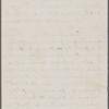 Howells, [William Dean], ALS to. Aug. 29, 1877.