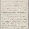 Howells, [William Dean], ALS to. Wednesday PM [Jul. 11, 1877].