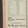 Tovey's official brewers' and maltsters' directory of the United States and Canada 1915