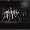 Scene from the stage production Sweet Charity