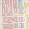 Manhattan, V. 1, Double Page Plate No. 11 [Map bounded by Market St., East River, James St., East Broadway]