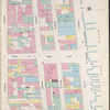 Manhattan, V. 1, Double Page Plate No. 12 [Map bounded by Rutgers St., East River, Market St., East Broadway]