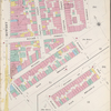 Manhattan, V. 1, Double Page Plate No. 13 [Map bounded by Canal St., East Broadway, Market St., Park Row, Milberry St., Park St., Mott St.]