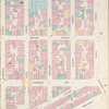Manhattan, V. 1, Double Page Plate No. 24 1/2 [Map bounded by Grand St., Essex St., Rutgers St., E. Broadway, Pike St., Canal St., Bowery]
