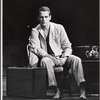 Paul Newman in the stage production Sweet Bird of Youth