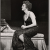 Geraldine Page in the stage production Sweet Bird of Youth