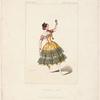 Melle. Dimier, dans Paquita. Académie Royale de Musique