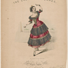 cachucha dance. Arranged for the piano forte by I. B. Arnold. Drawn & lithographed by G. E. Madeley.