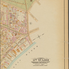 Newark, Double Page Plate No. 5 [Map bounded by Broad St., Park Pl., Passaic River, Oak St., Fair St.]