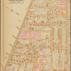 Newark, Double Page Plate No. 8 [Map bounded by St. Charles St., Avenue L, Hamburgh Pl., Ferry St.]