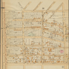 Newark, Double Page Plate No. 13 [Map bounded by Bergen St., 15th Ave., Belmont Ave., Avon Ave.]
