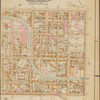 Newark, Double Page Plate No. 15 [Map bounded by Dickerson St., High St., Bank St., Bergen St., 1st St.]