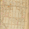 Newark, Double Page Plate No. 17 [Map bounded by 7th Ave., 1st St., Central Ave., S.. 16th St.]