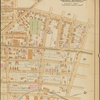 Newark, Double Page Plate No. 19 [Map bounded by Stone St., 3rd Ave., Passaic River, 8th Ave.]