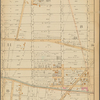 Newark, Double Page Plate No. 25 [Map bounded by N. 14th St., 1st Ave., 1st St., 7th Ave.]