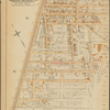 Newark, Double Page Plate No. 31 [Map bounded by Pennington St., Delancy St., Avenue G, Poinier St., New Jersey Rail Road Ave.]