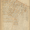Newark, Double Page Plate No. 32 [Map bounded by Hamburgh Pl., Avenue N, Thomas St., Sandford St.]