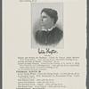 Celia Thaxter [signature]. 1835-1894.