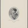 Celia Thaxter. 1835-1894