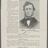 Henry D. Thoreau [signature] 1817-1862.