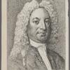 Sr. James Thornhill