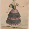 Fanny Esler [sic].