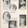 Petrograd vo vremia voiny. Damy, rabotaiushchia, kak sestry miloserdiia, no. 27, p. 14