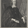 The Right Honorable John Thurloe, Esqr. Secretary of state to the protectors Oliver adn Richard Cromwell. From the original pictures in the possession of the family descendants of Sec. Thurloe
