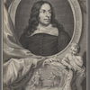 John Thurlow secretary to Oliver Cromwell. In the collection of the Lord James Cavendish.