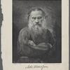 Leo Tolstoi [signature]. Leo Tolstoi