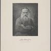 Leo Tolstoi [Russian signature]. Leo Tolstoi