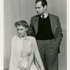 Hans Jaray and Celeste Holm in the stage production Another Sun