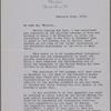 Butler, N. M., TLS to Hugh Walpole. Feb. 22, 1935.
