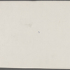 Webb, [Charles H.], ALS to. Nov. 25, [1867]. Previously Nov. 25, [n.y.]. Photostat negative.