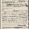 [Chatto and Windus], autograph draft letter to SLC. early 1882.