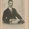 Portrait of Samuel William Bacote, Statistician National Baptist Convention; Editor Baptist Year Book.