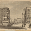 Cooper Union and Bible House, Eight Street