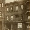 Tenements & storefronts