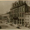 Academy of Music; Olympic Theatre, Tammany Hall, Central Hotel
