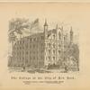 TheCollege of the City of New York, Lexington Avenue, corner of Twenty-third Street