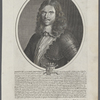 Henry de la Tovr Davvergne Vicomte de Turenne...