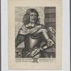 Henri de la Tovr Vicomte de Tvrenne, Mareschal de France, etc.