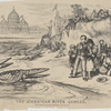The American River Ganges. The priests and the children.--[See page 915.]
