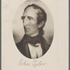 John Tyler [signature]