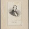 J. Tyler. John Tyler [signature].